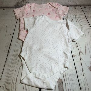 Primark Baby Onesie bundle